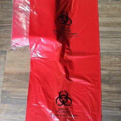 Bolsa Roja 90x120 1